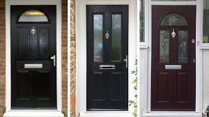 Benefits of Having A Composite Door