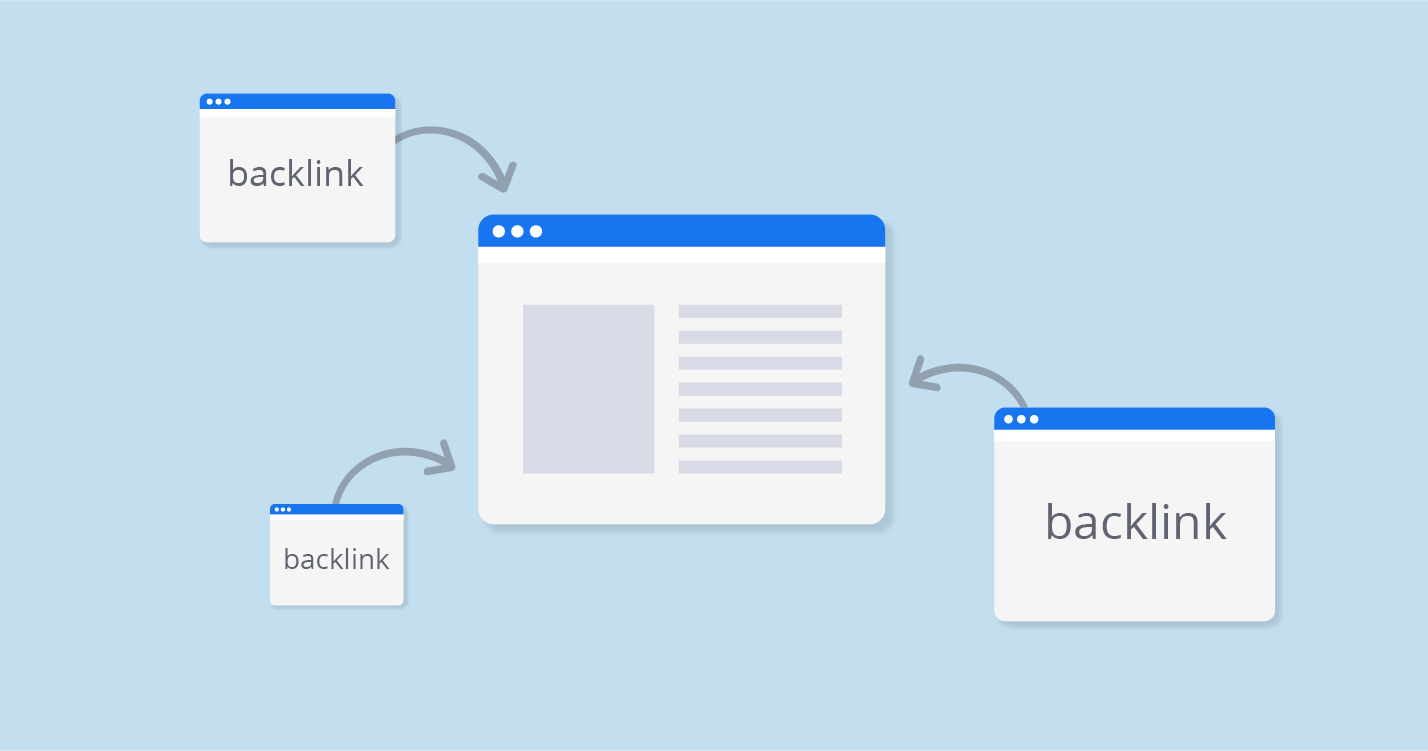 The Importance of Backlinks For SEO