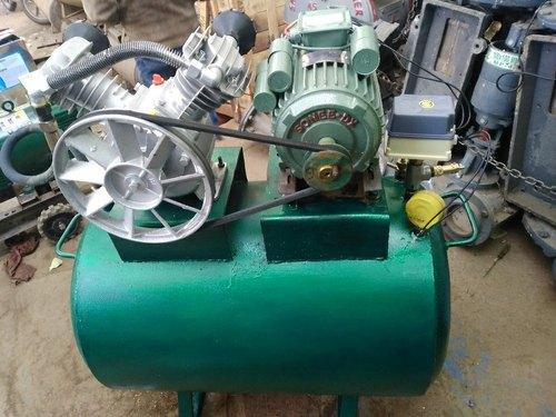Get Rented Air Compressor Online For Maximal Returns