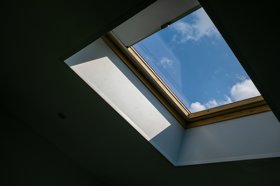 Importance Of Skylights In Your Home