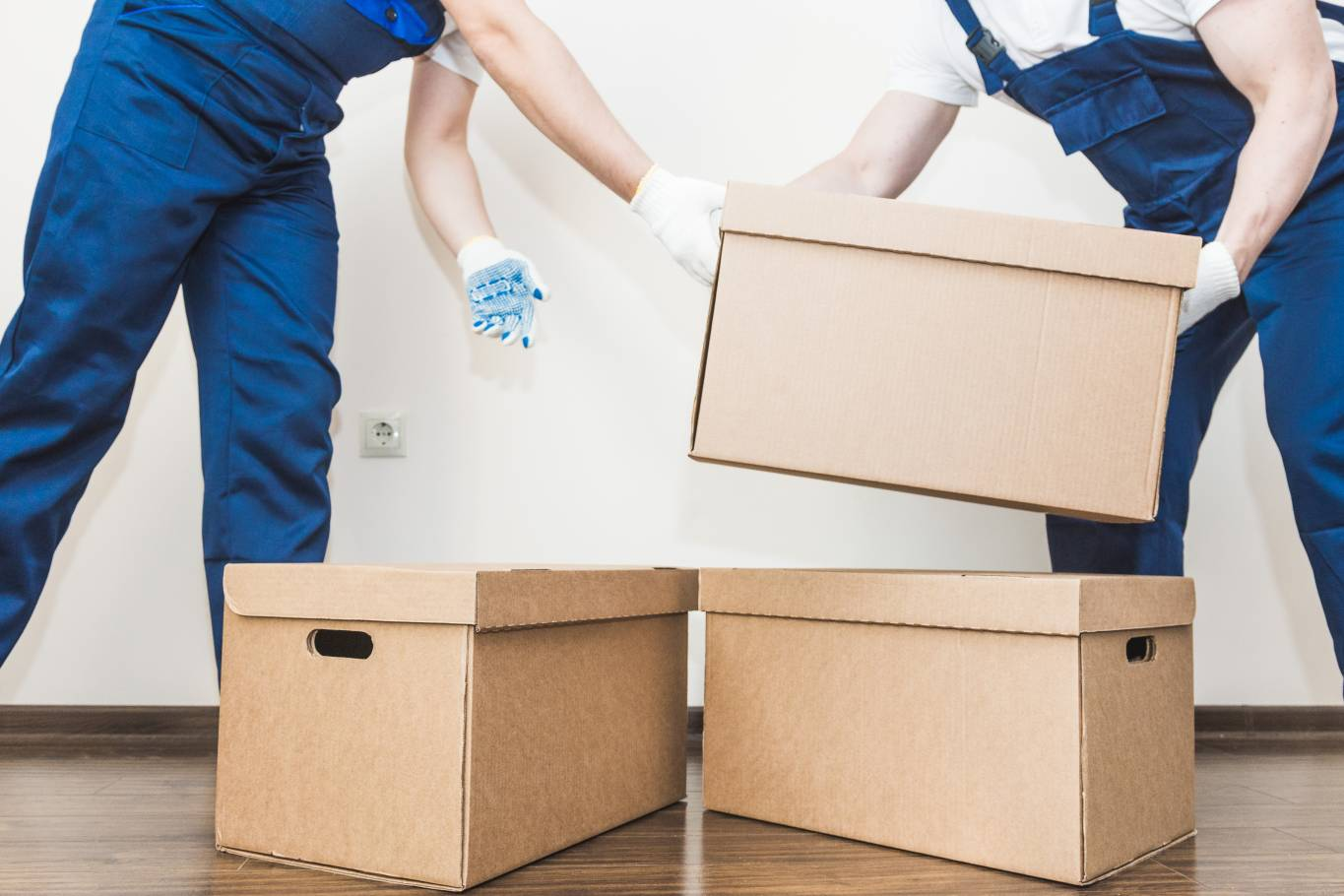 Professional Movers and Packers Make Relocation Happy In Zirakpur