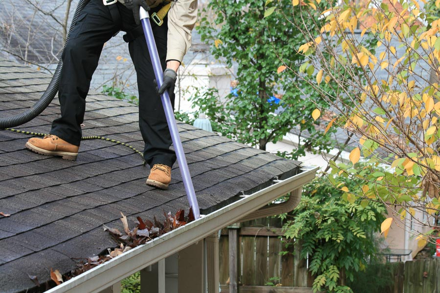 Why Regular Gutter Cleaning Is Necessary In Dublin